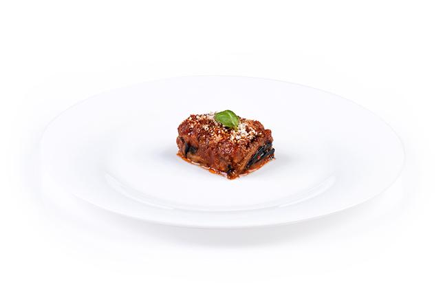 Tocchetti di parmigiana