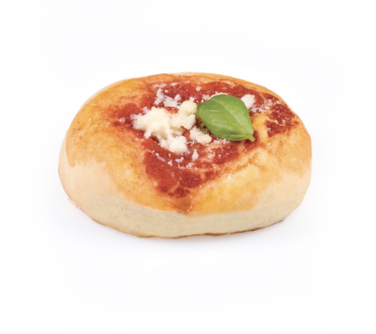 Pizzetta al pomodoro