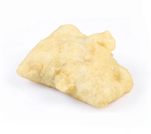 Baccalà pastellato